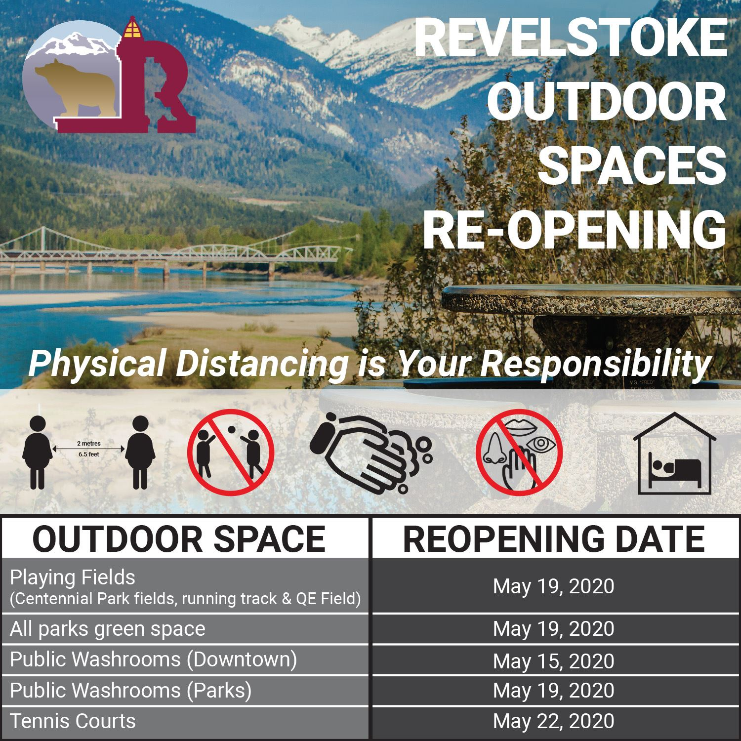 Outdoor Spaces Re-Opening_schedule
