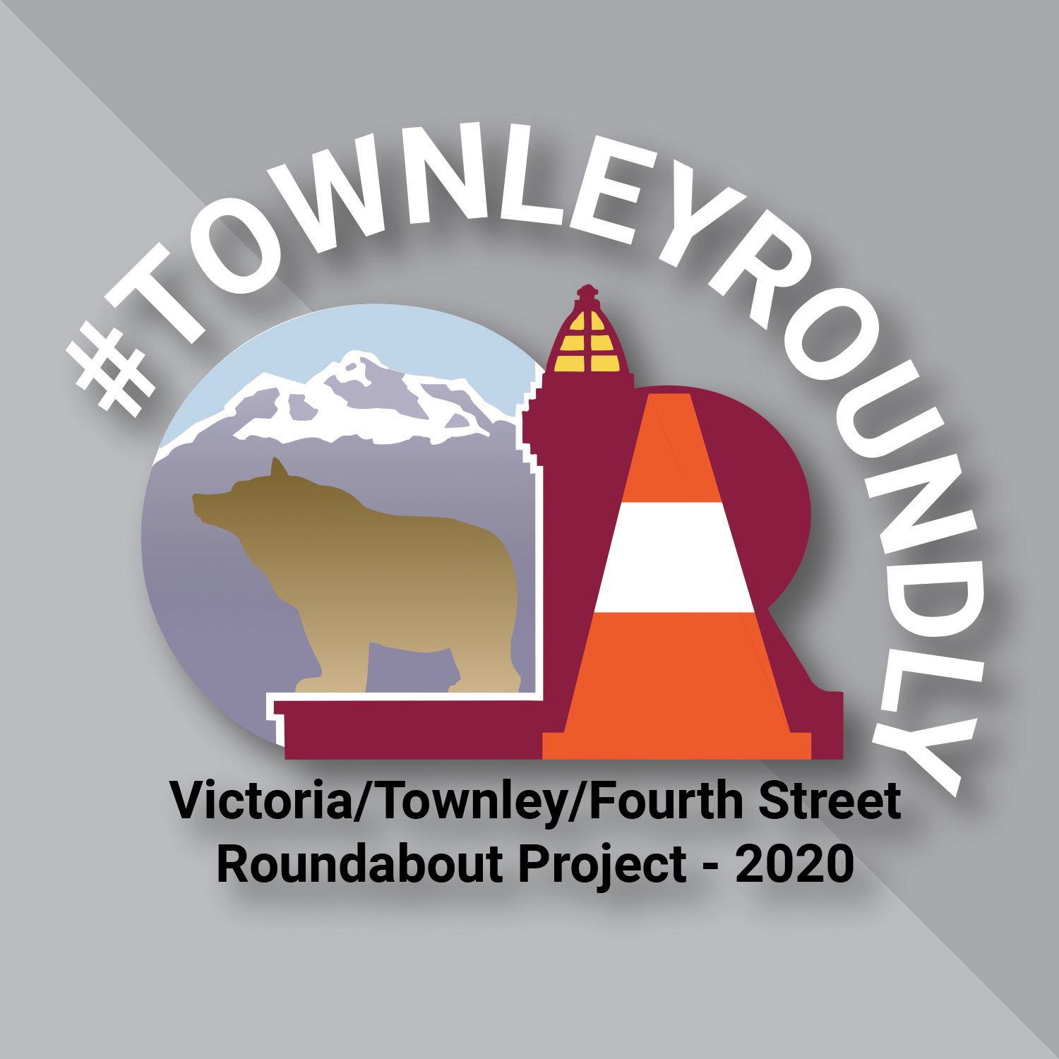 TownleyRoundly - Full Stamp