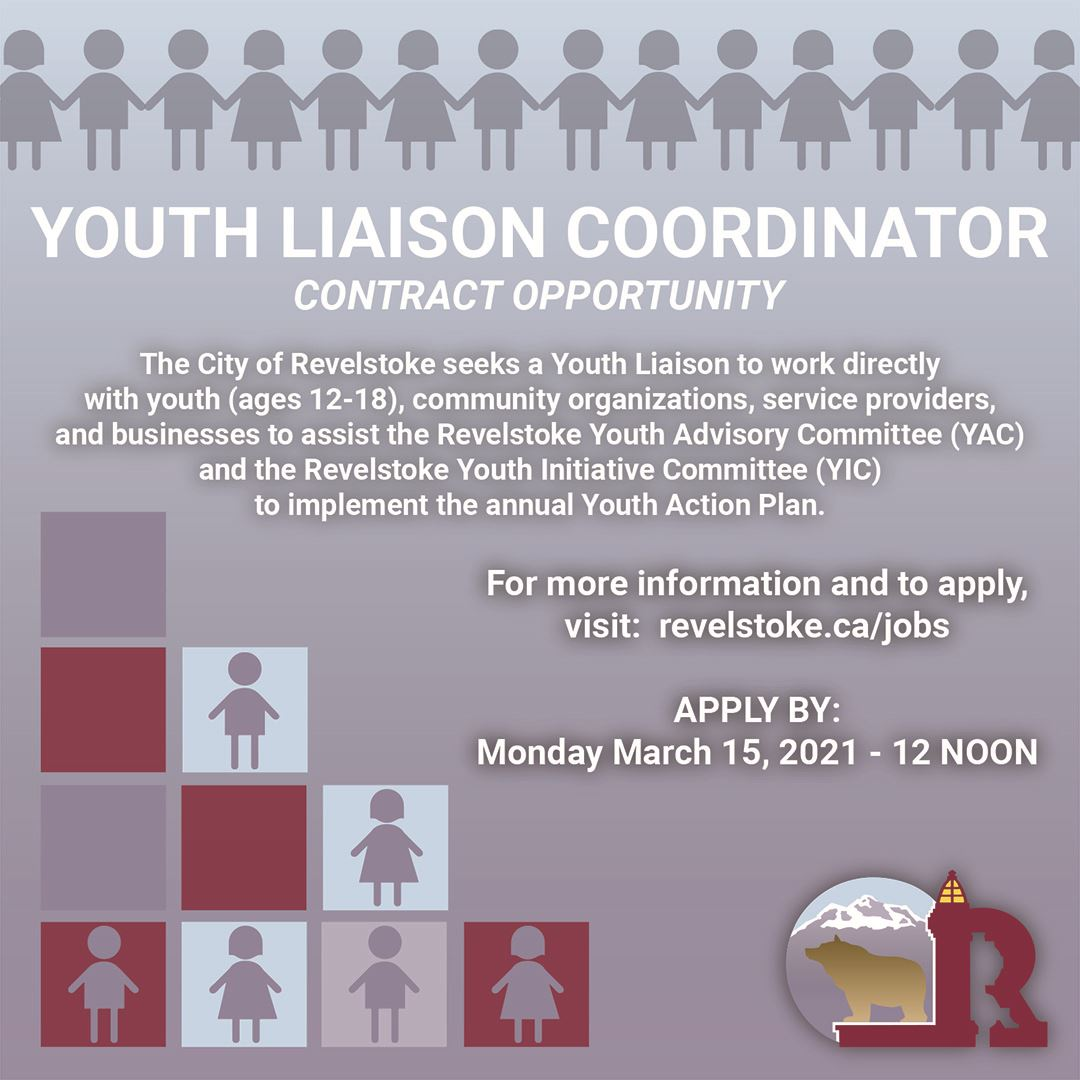 Youth Liaison Coordinator-2021-03