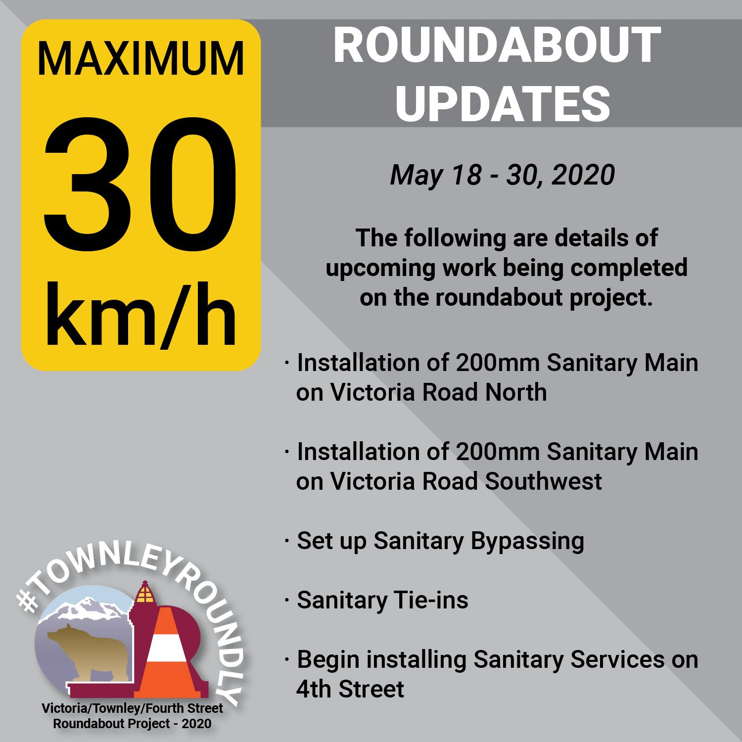Roundabout_Construction Update - May 18-30
