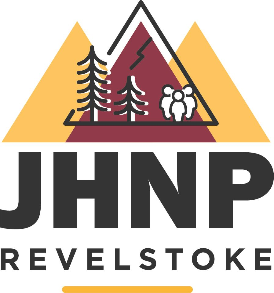 Johnson Heights Planning Logo